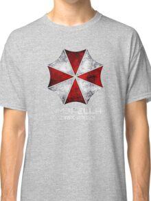 Umbrella Corp. Vintage Classic T-Shirt