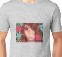 Oil Pastel Dionysus Unisex T-Shirt
