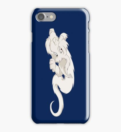 Falcor the luck dragon iPhone Case/Skin