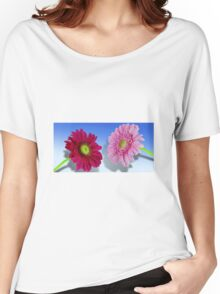 Flowers crysantheme Women's Relaxed Fit T-Shirt