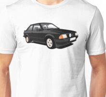 Ford Escort XR3 Unisex T-Shirt