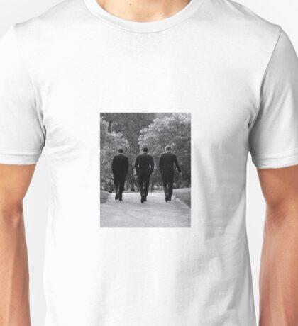 Menage a Trois Unisex T-Shirt