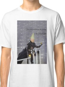 Power of the Dank side Classic T-Shirt