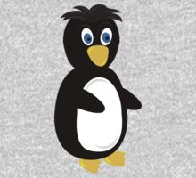 New penguin Charles One Piece - Long Sleeve