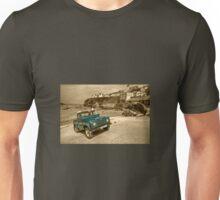 Port Isaac Defender Unisex T-Shirt