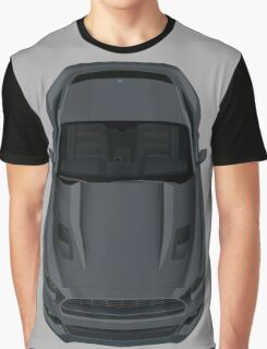 2016 Ford Mustang Graphic T-Shirt