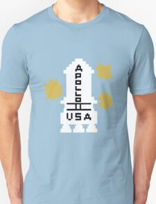 Hello Apollo 11 (The Shining) Danny Torrence Unisex T-Shirt