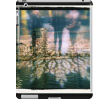 Yaletown + Community iPad Case/Skin