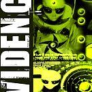 aliens 1 by redboy