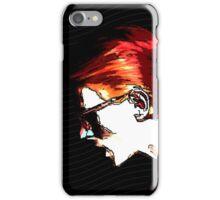 Thin White Duke iPhone Case/Skin
