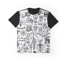 Swag Graphic T-Shirt