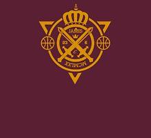 KING JAMES X CAVS Unisex T-Shirt