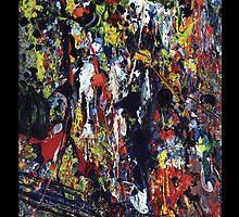 Inner Resolve by Lee Edward McIlmoyle