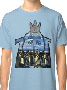ice king & gunther Classic T-Shirt