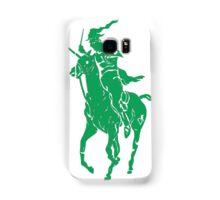 wizard polo Samsung Galaxy Case/Skin