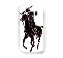 samurai polo Samsung Galaxy Case/Skin