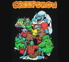 Creep Show Vintage Design Unisex T-Shirt
