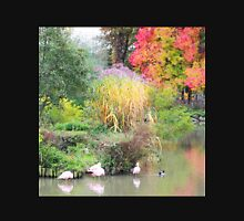 Landscape #6 - autumn colors Unisex T-Shirt