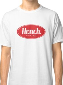 Hench Original 66 Classic T-Shirt