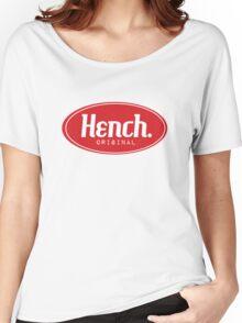 Hench Original 66 Women's Relaxed Fit T-Shirt