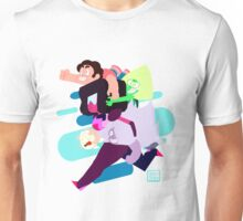 Crystal gems  Unisex T-Shirt