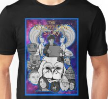 the Neverending Story 30th anniversary Unisex T-Shirt