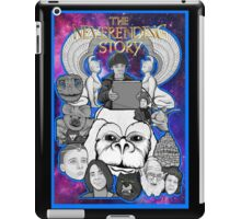 the Neverending Story 30th anniversary iPad Case/Skin