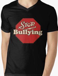 Stop bullying Mens V-Neck T-Shirt