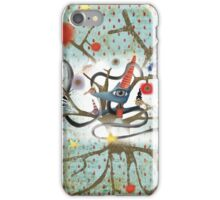 Carrousel Neverland Ranch iPhone Case/Skin