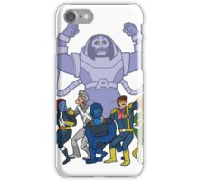 Scooby X iPhone Case/Skin