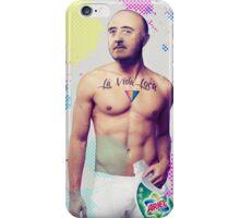 Paquito iPhone Case/Skin