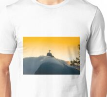 Beautiful Christ The Redeemer Unisex T-Shirt
