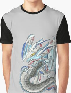 Dragon of the New Millennium Graphic T-Shirt