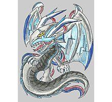 Dragon of the New Millennium Photographic Print