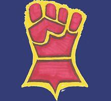 Crimson Fist T-Shirt