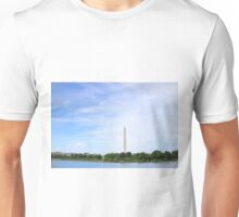 Washington, DC Unisex T-Shirt