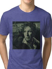 Eighth Doctor Tri-blend T-Shirt