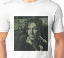 Eighth Doctor Unisex T-Shirt