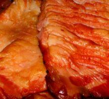 Homemade Bacon Sticker