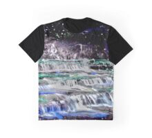 Rebuilding a Lost World Graphic T-Shirt