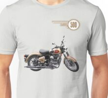 Royal Enfield 500 Unisex T-Shirt