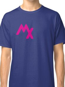 mylo xyloto - coldplay Classic T-Shirt