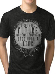 The Lunar Chronicles - Cinder Tri-blend T-Shirt