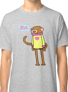 Arse Monkey Classic T-Shirt