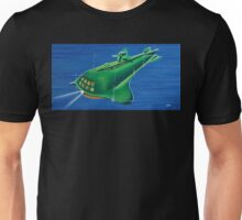 SEAVIEW SUBMARINE Unisex T-Shirt