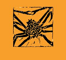 Giant Spider Crab - Museum Linocut Collection Unisex T-Shirt