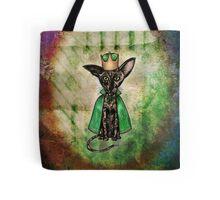 Queen Matisse Tote Bag