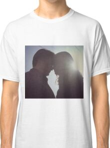 Castle and Beckette Classic T-Shirt