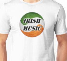 Cool Irish Music Unisex T-Shirt