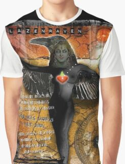 crow spirit  Graphic T-Shirt